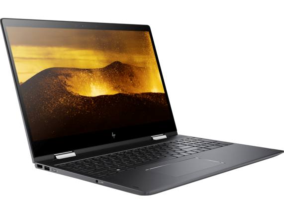 HP Envy x360 15 (Ryzen 5 2500U, Radeon Vega 8) Laptop Review