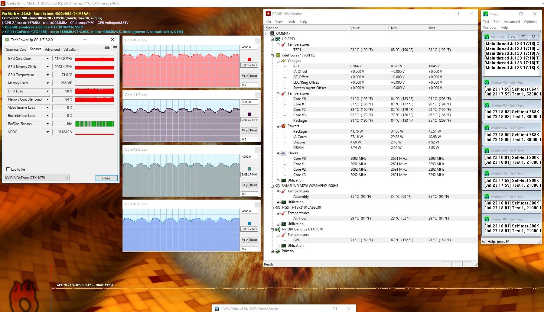 Alienware Laptop 宇宙最強のノートPC その34 [無断転載禁止]©2ch.netYouTube動画>4本 ->画像>78枚