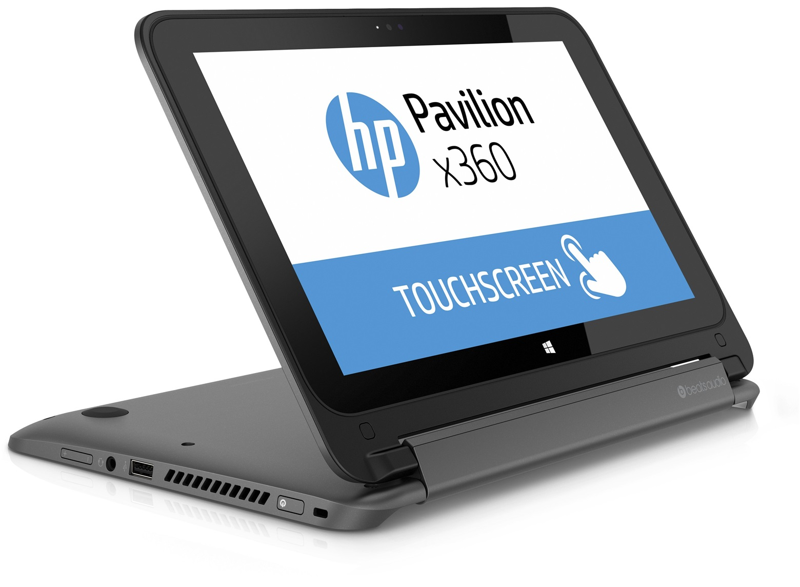 HP Pavilion 11t-k100 x360 Windows 8 X64
