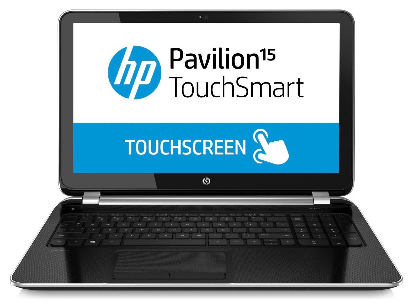 review hp pavilion touchsmart 15 n010sg notebook. Black Bedroom Furniture Sets. Home Design Ideas