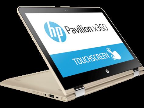 HP Pavilion x360 13t-u100 Convertible Review - NotebookCheck