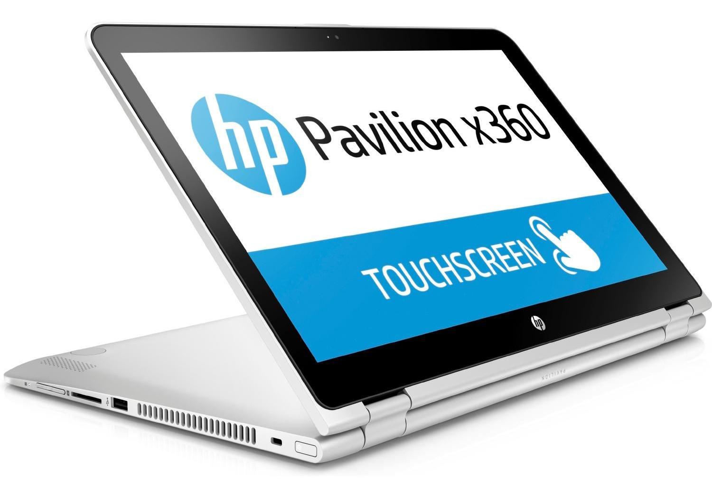 HP Pavilion x360 15-bk102ng Convertible Review - NotebookCheck net