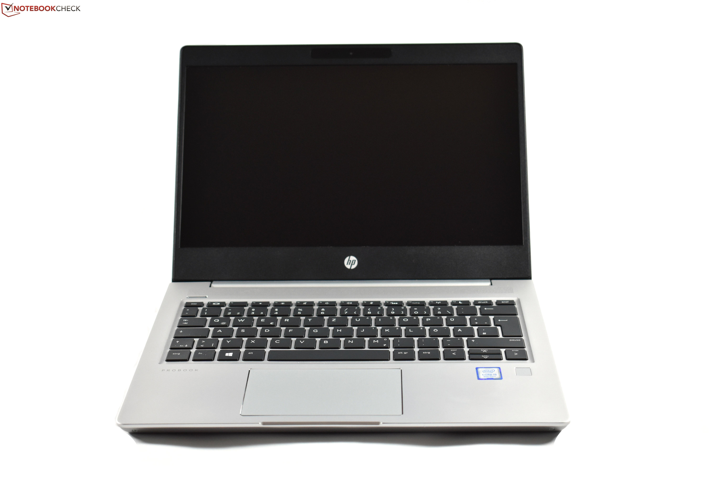 HP ProBook 430 G6 (Core i5-8265U, 8 GB RAM, 256 GB SSD, FHD) Laptop