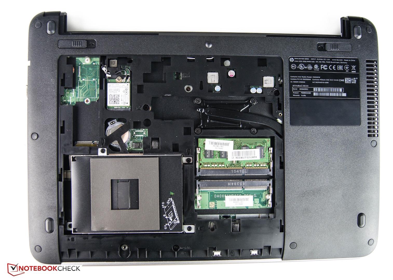 Download Drivers: HP ProBook 440 G3