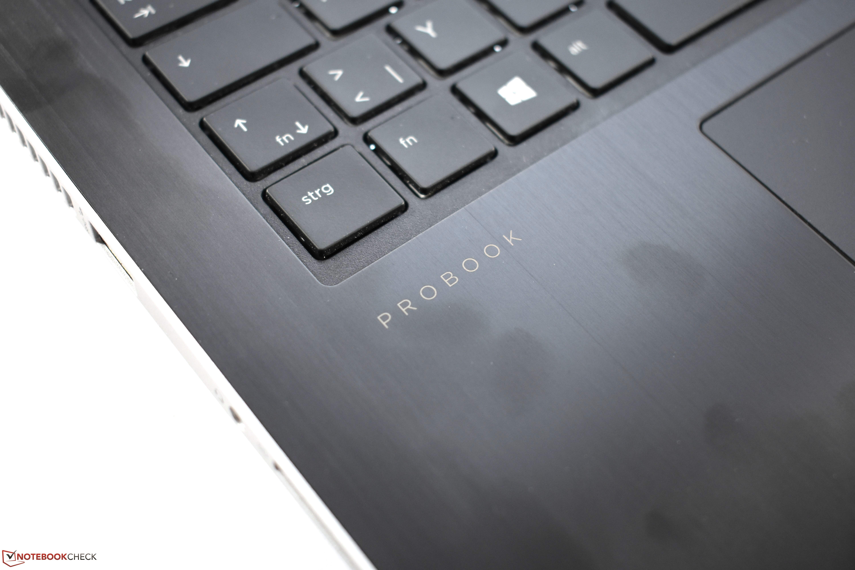 HP ProBook 440 G5 (i5-8250U, FHD) Laptop Review - NotebookCheck net