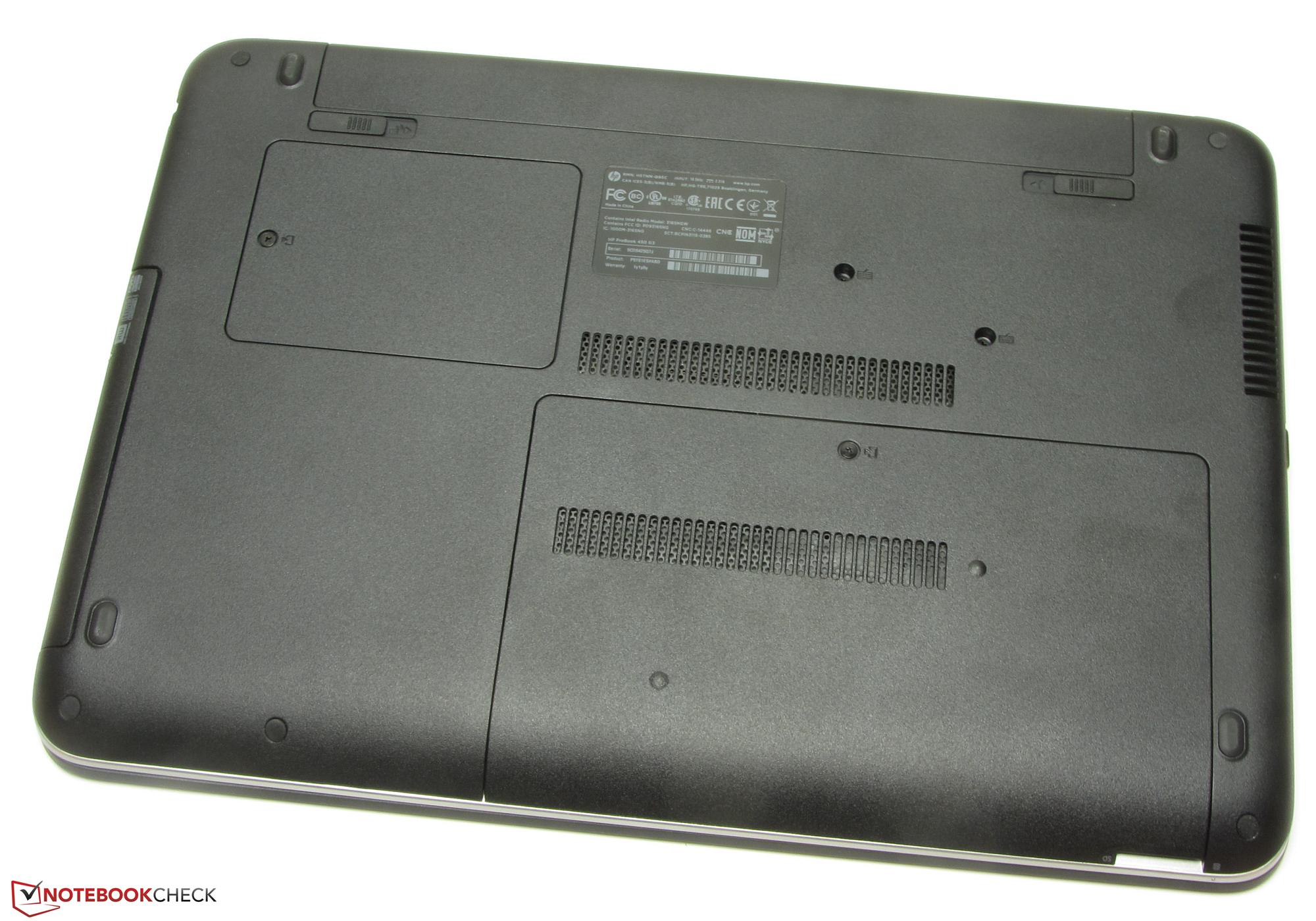 HP ProBook 440 G3 Realtek Bluetooth Drivers Windows XP