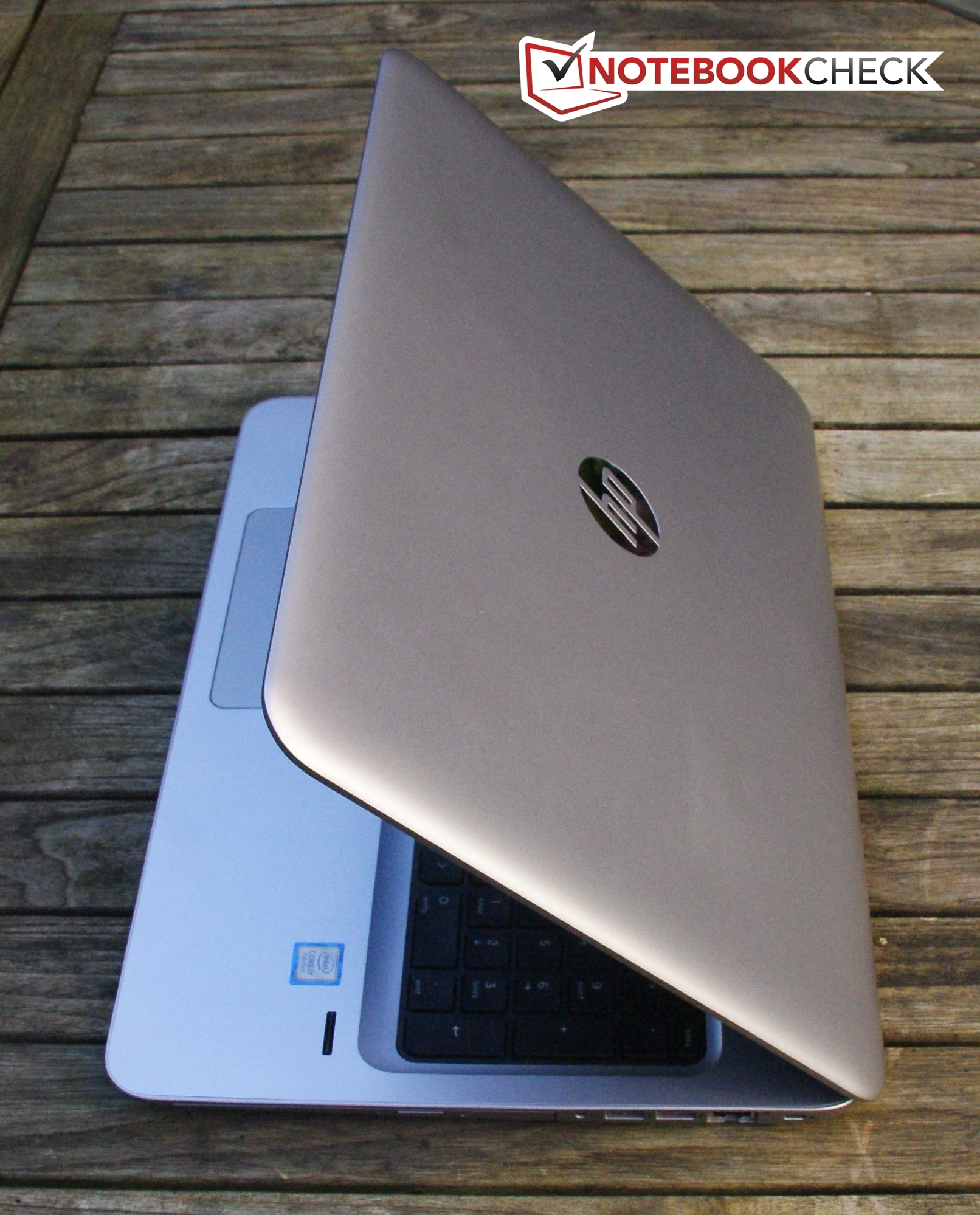 Hp Probook 450 G4 Y8b60ea Notebook Review Notebookcheck Net Reviews