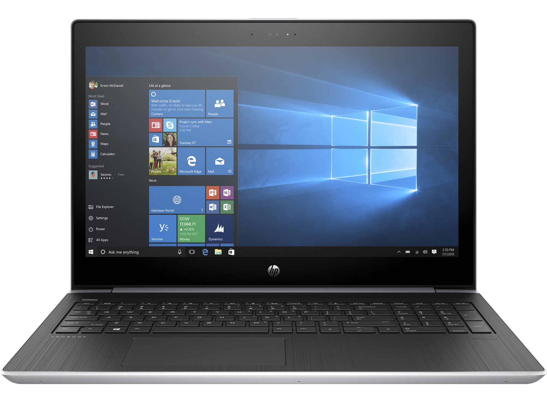 Laptop Hp Probook 450 Review