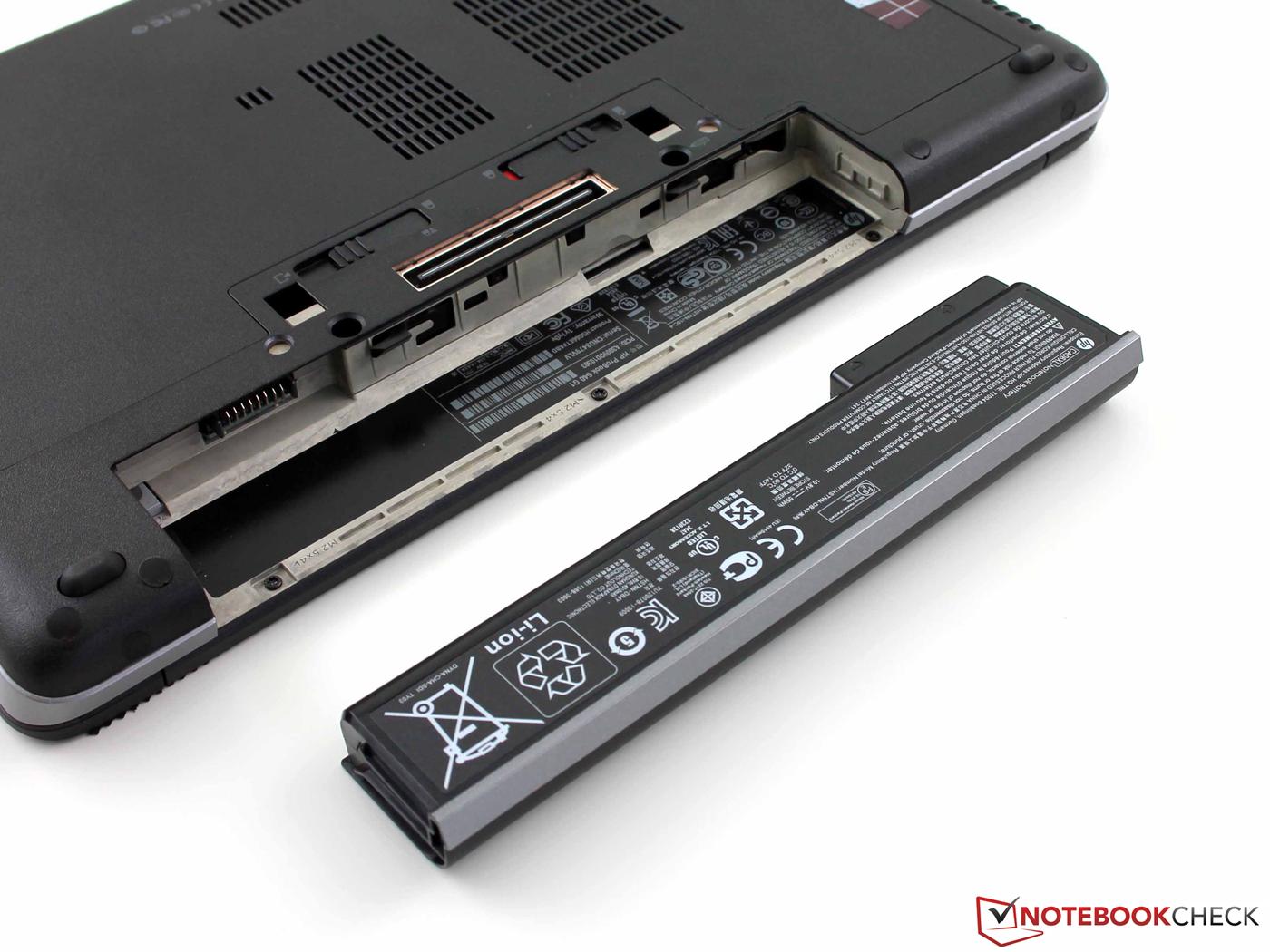 Review HP ProBook 645 G1 Notebook - NotebookCheck net Reviews