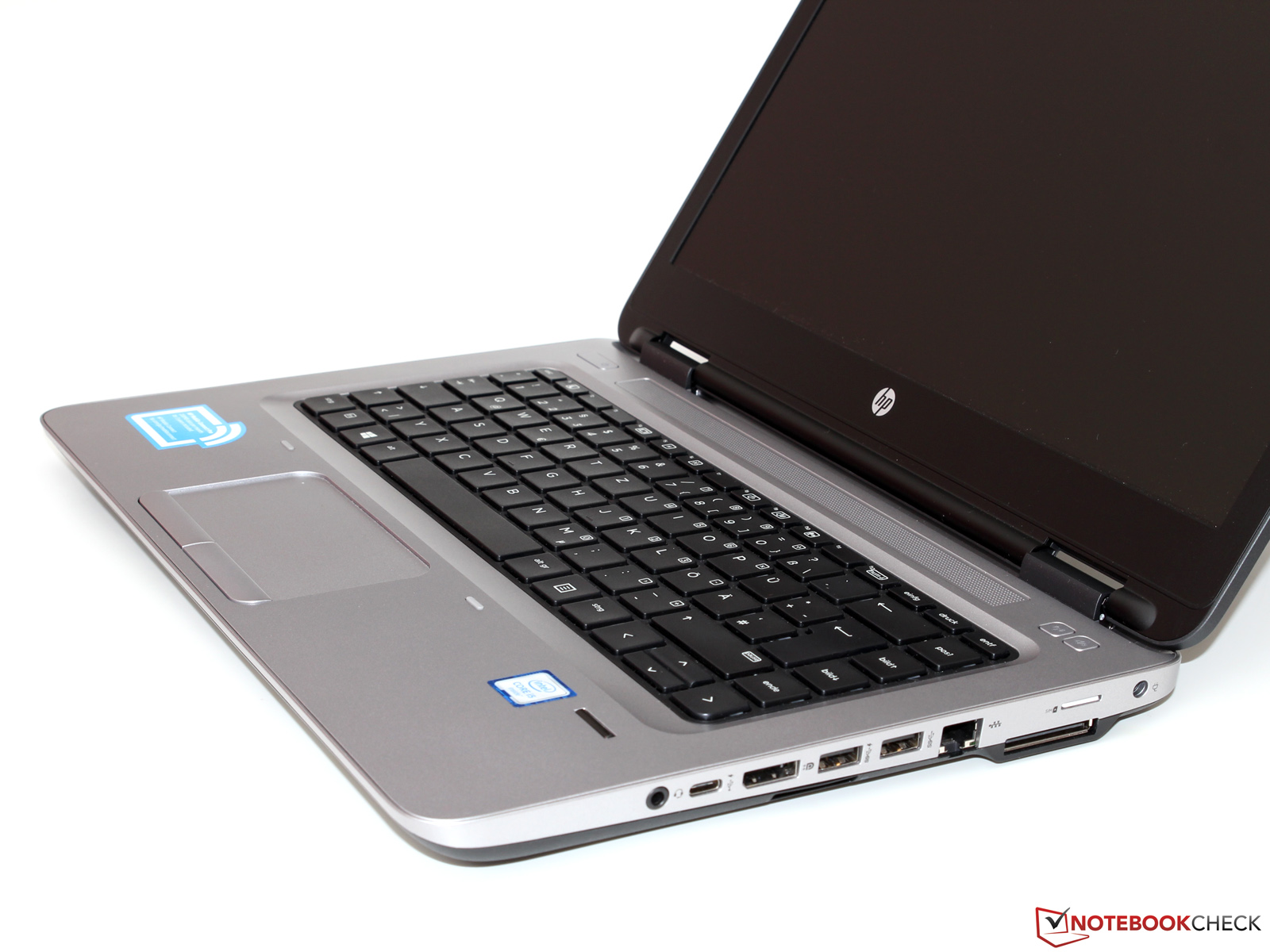 New Drivers: HP 520 Notebook Synaptics Touchpad