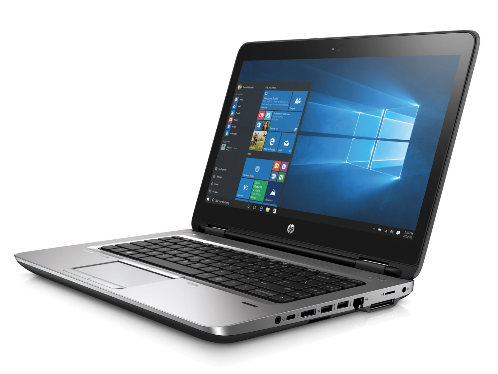 Ноутбук mi notebook air 13,3 серебристый_3
