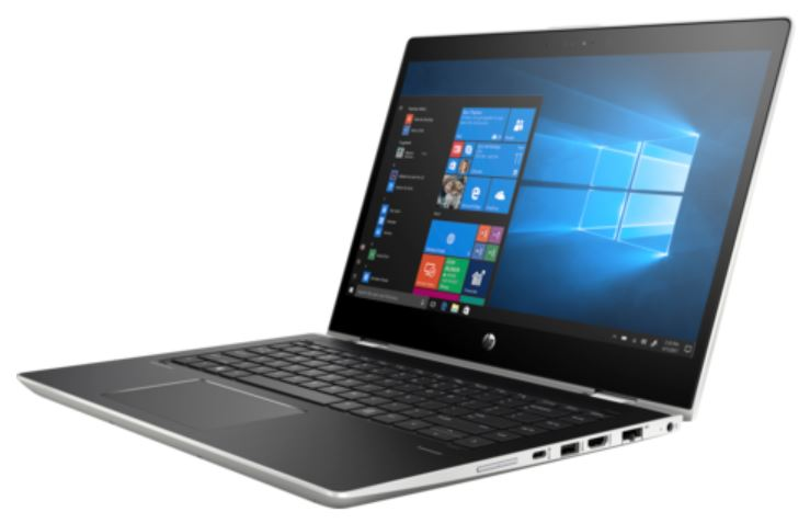 HP ProBook x360 440 G1 (i5-8250U, 256GB, FHD, Touch
