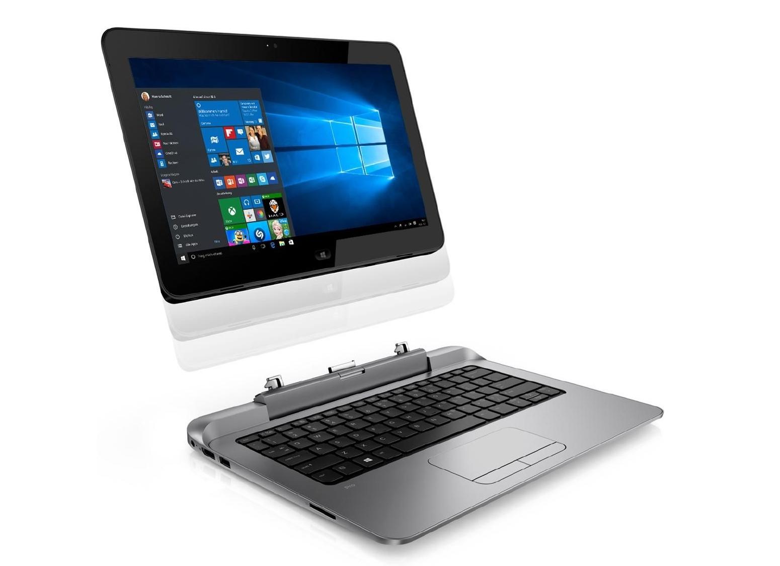 Resultado de imagem para HP Pro x2 612
