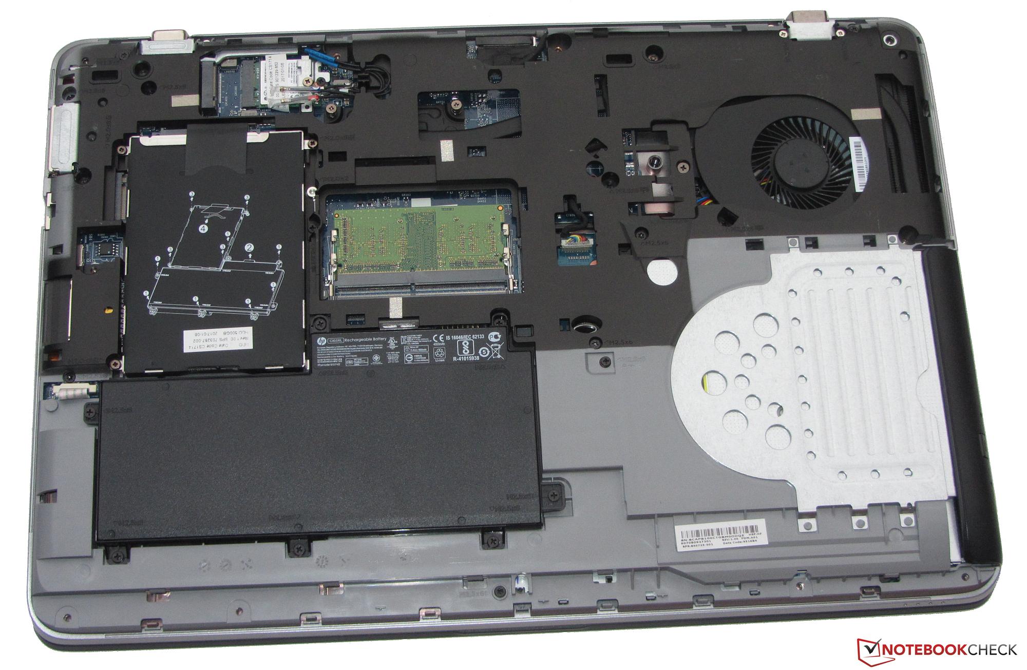 hp probook 650 g3 wifi drivers