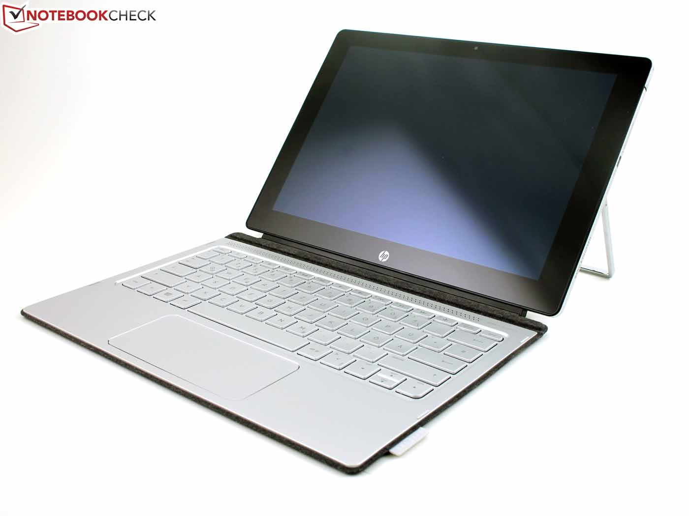 Face Off: Microsoft Surface Pro 4 vs. HP Spectre x2 12 vs ...