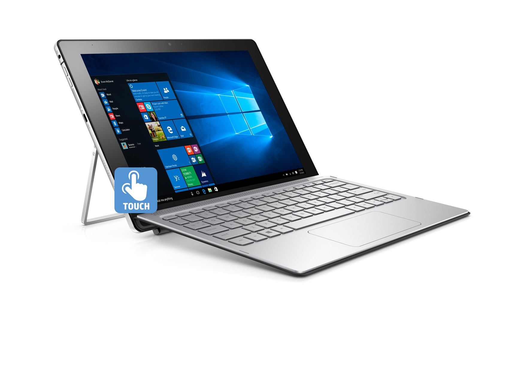 HP Spectre X2 12 A001ng Convertible Review