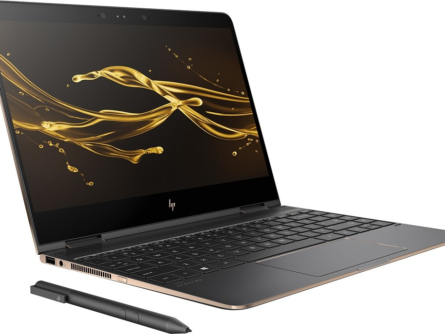 HP Spectre x360 13 (7500U, 4K UHD) Convertible Review