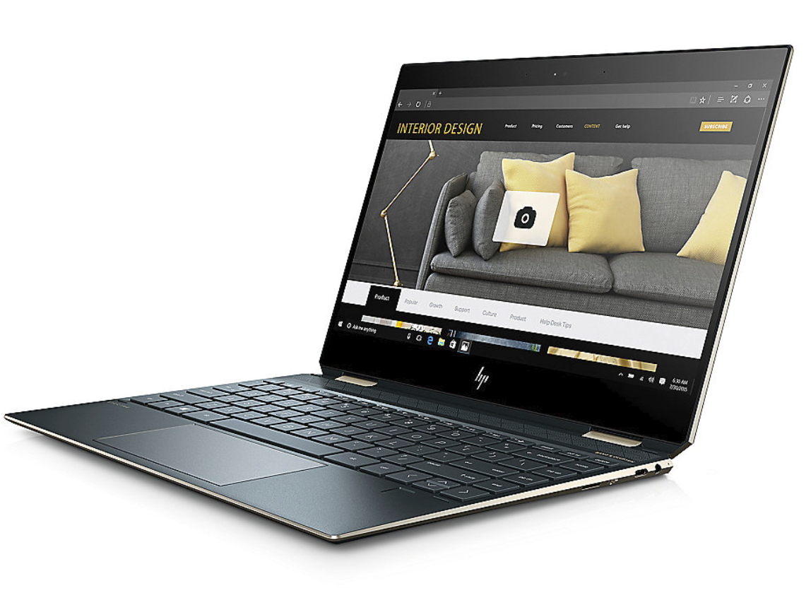 Hp Spectre X360 Review 2020.Hp Spectre X360 13 Review Classy Convertible Foiled By Its