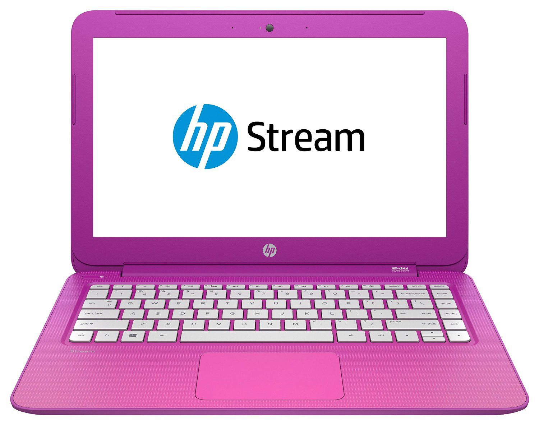 Hp Stream 13 Notebook Review Notebookcheck Net Reviews