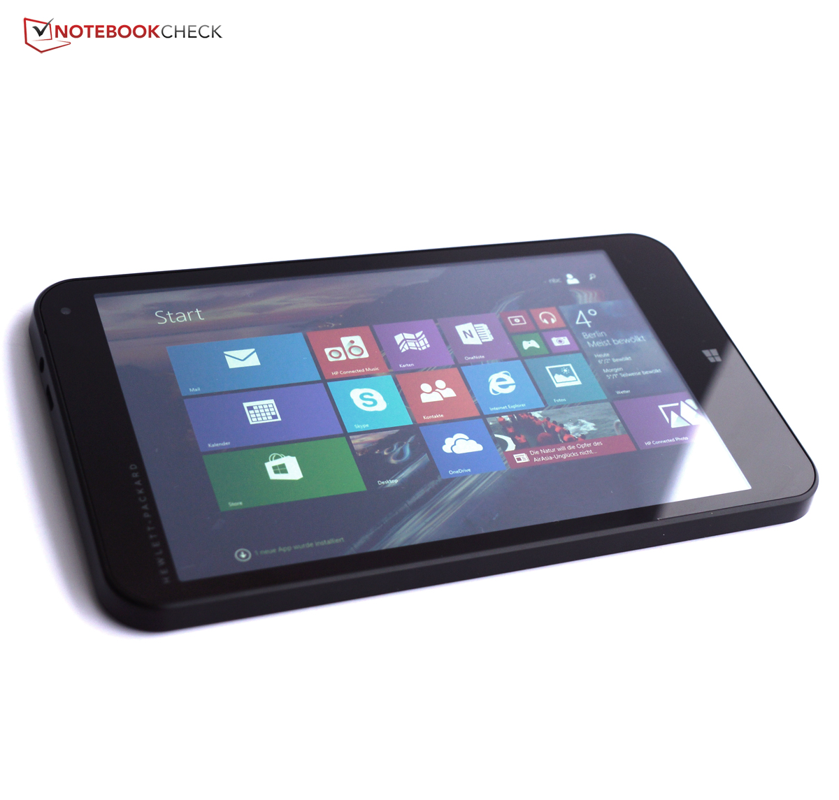 HP Stream 7 Tablet 5701 Realtek Bluetooth Driver for Windows 7