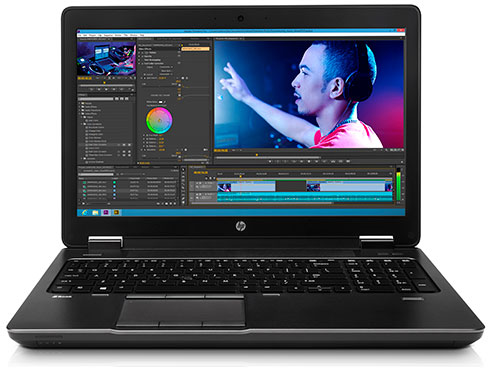 Review HP ZBook 15 Workstation - NotebookCheck net Reviews