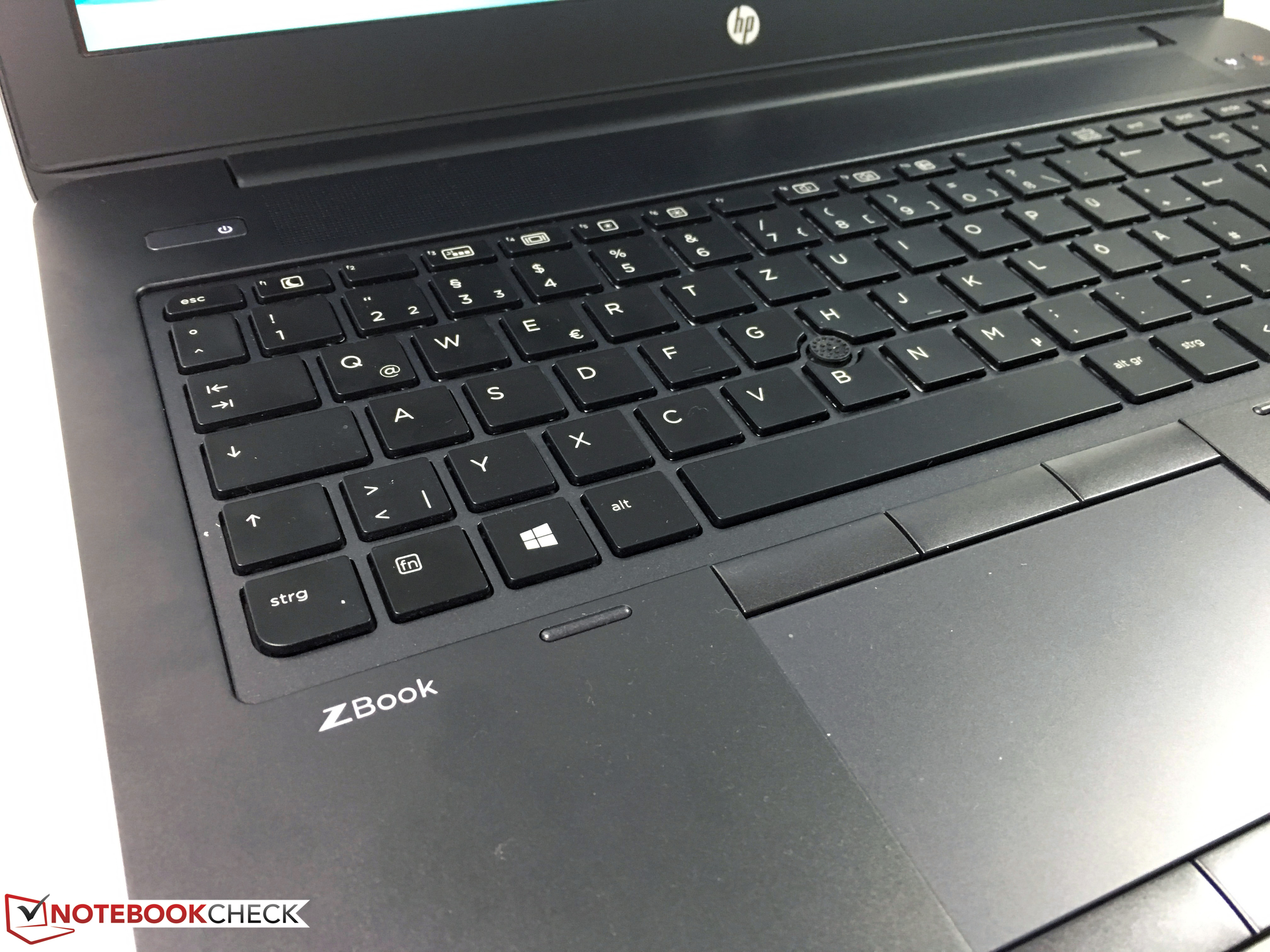 hp zbook 15 g3 audio driver