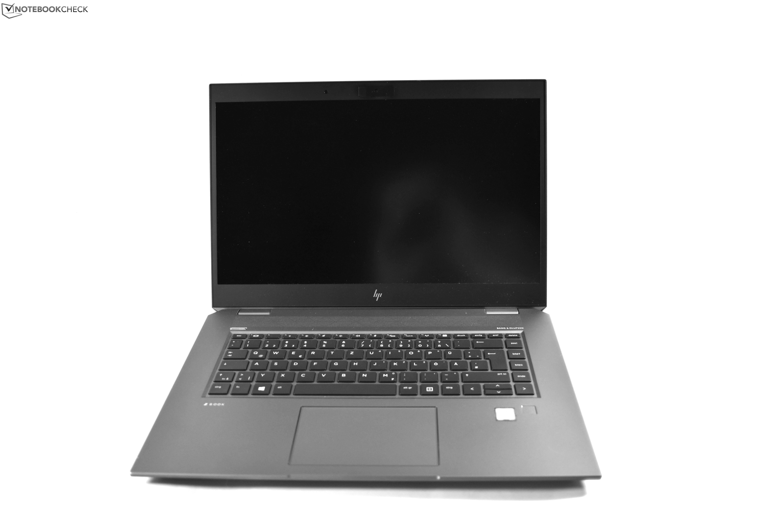 HP ZBook Studio G5 (i7, P1000, 4K) Workstation Review