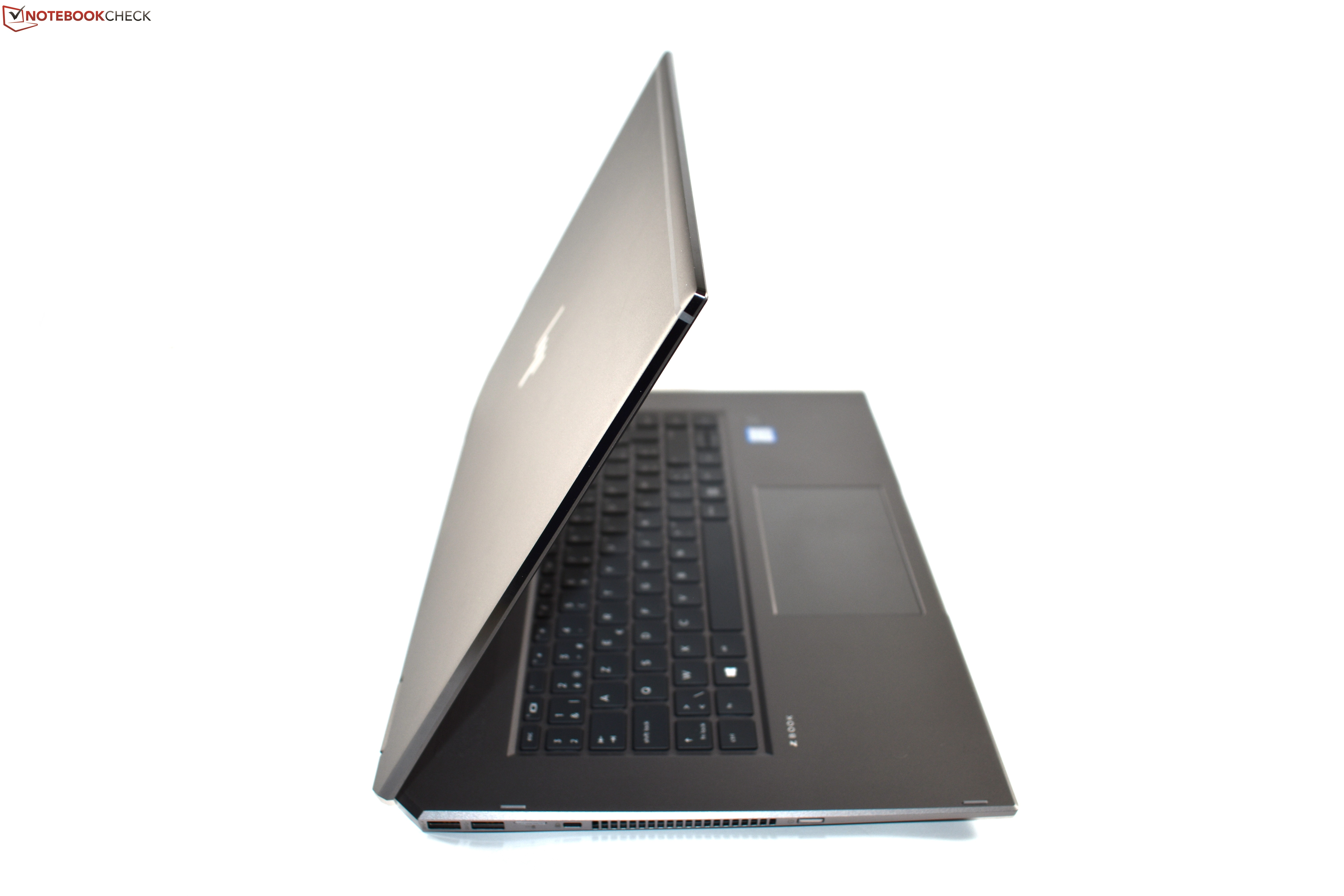 HP ZBook Studio x360 G5 (i7, P1000, FHD) Workstation Review