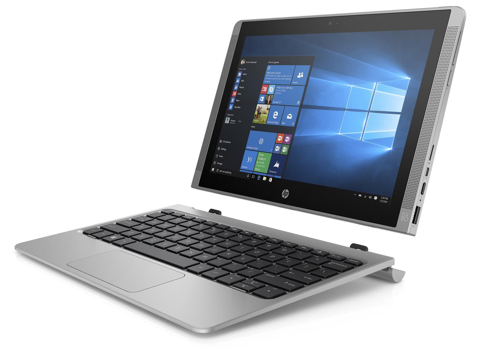 Hp x2 210 windows 10 laptop tablet 100 retrobike for Notebook tablet