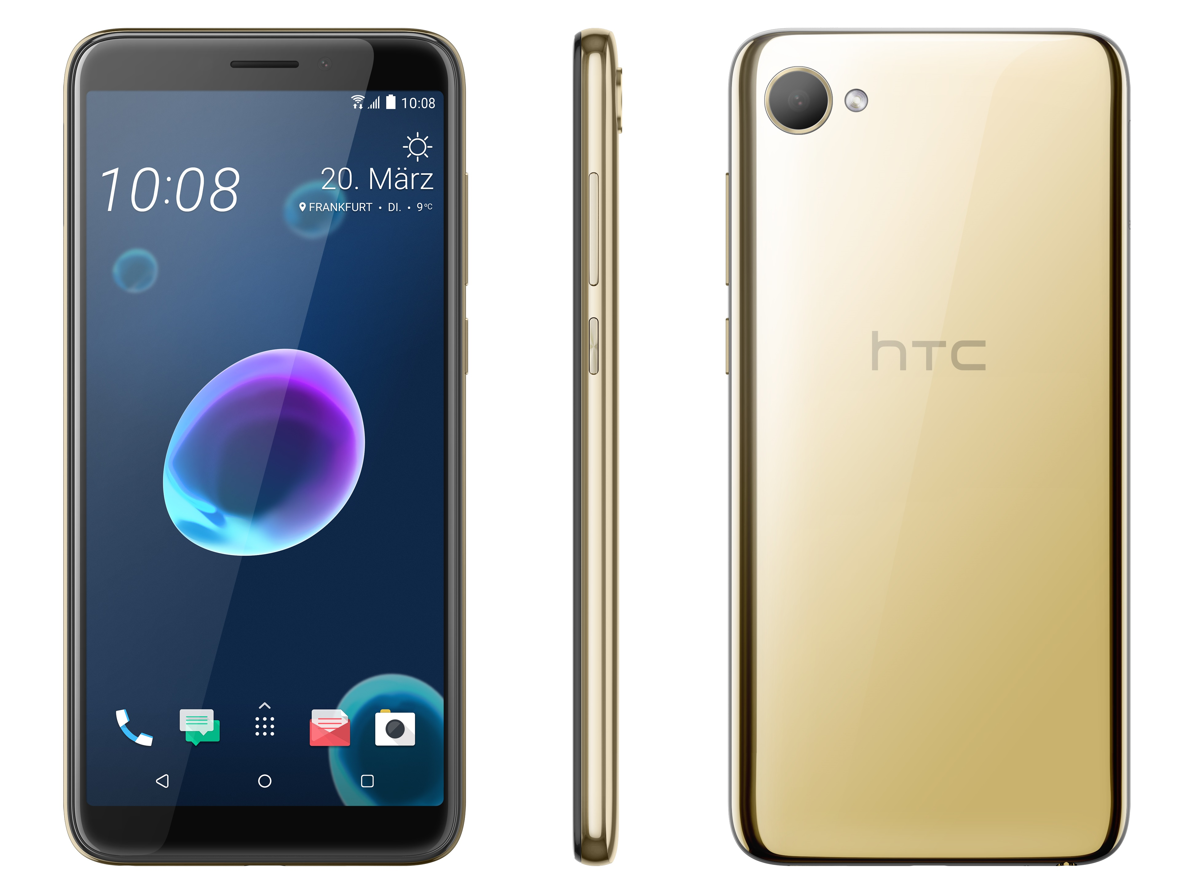 htc desire 12 smartphone review notebookcheck net reviews rh notebookcheck net Sony Xperia S sony ericsson xperia x10 manual user guide