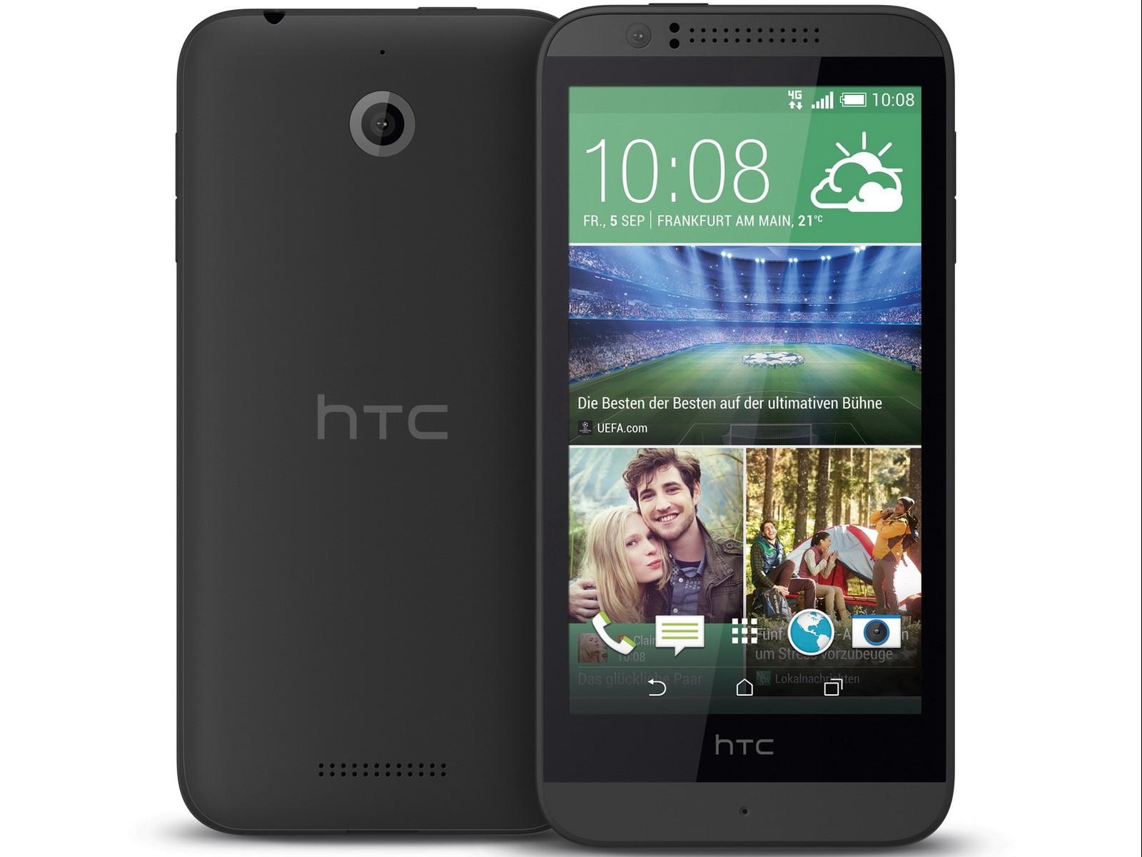 htc desire 510 smartphone review notebookcheck net reviews rh notebookcheck net HTC Android HTC Android