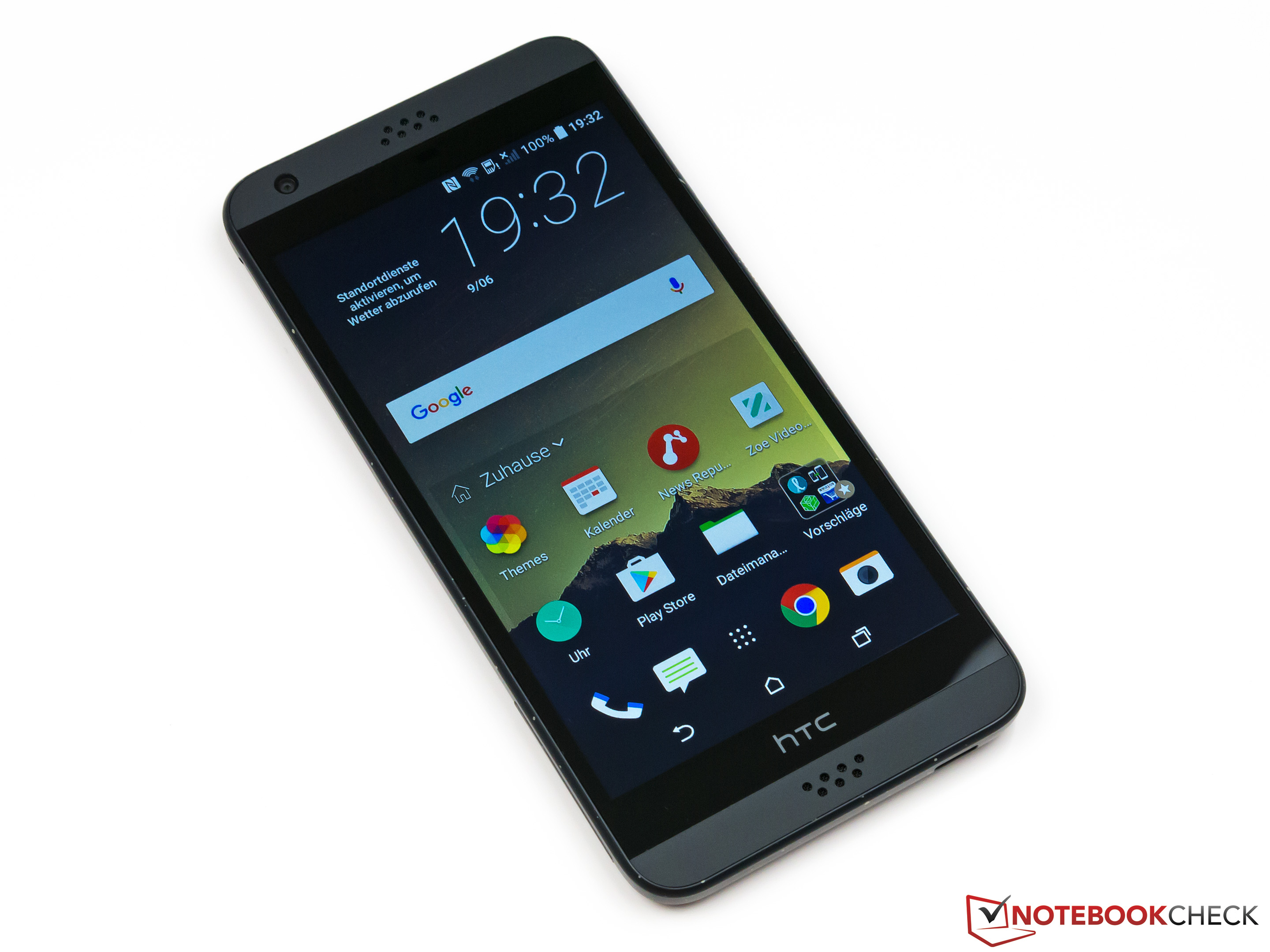 Htc Desire 530 Smartphone Review