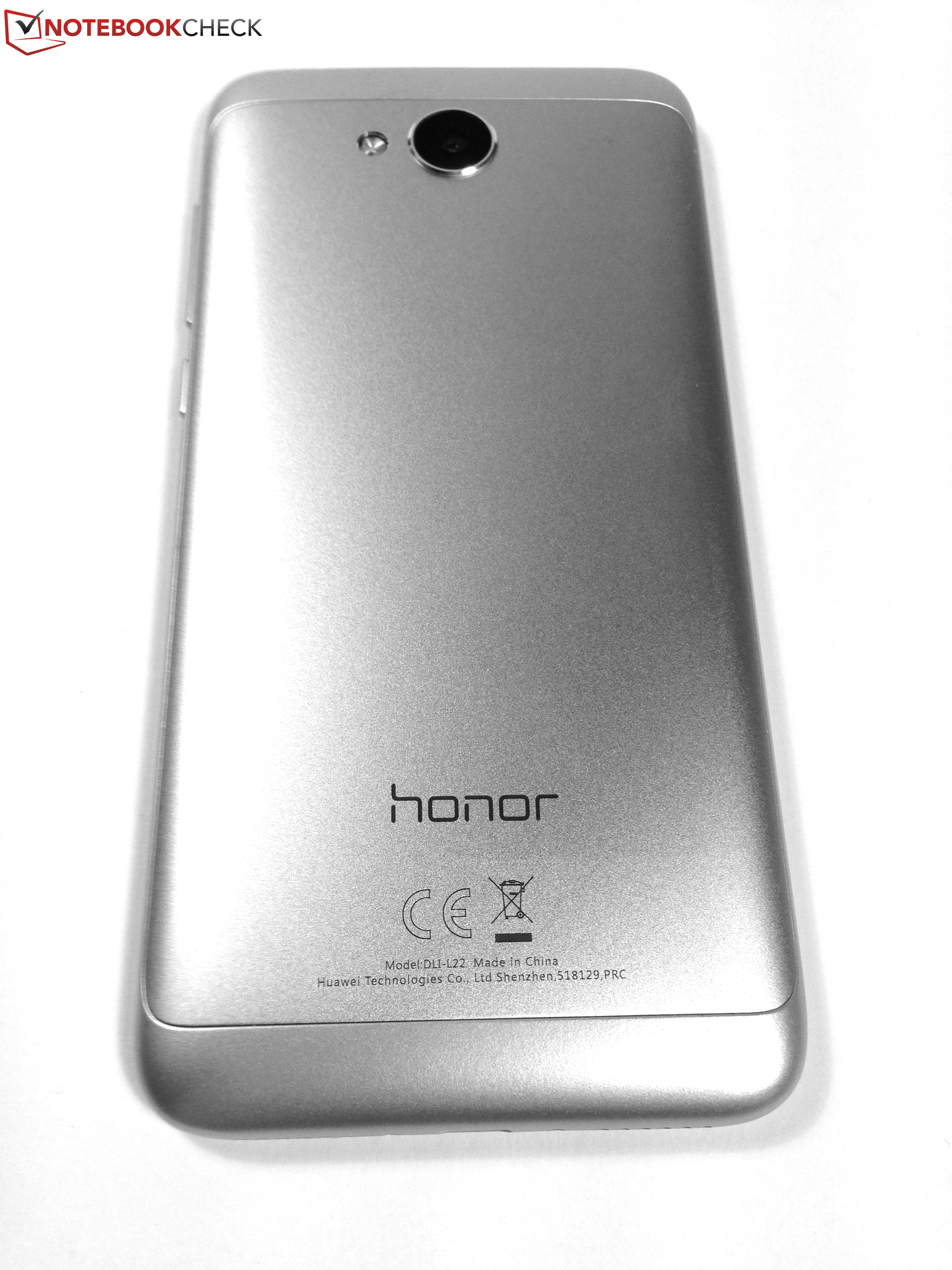 Honor 6A Smartphone Review - NotebookCheck.net Reviews