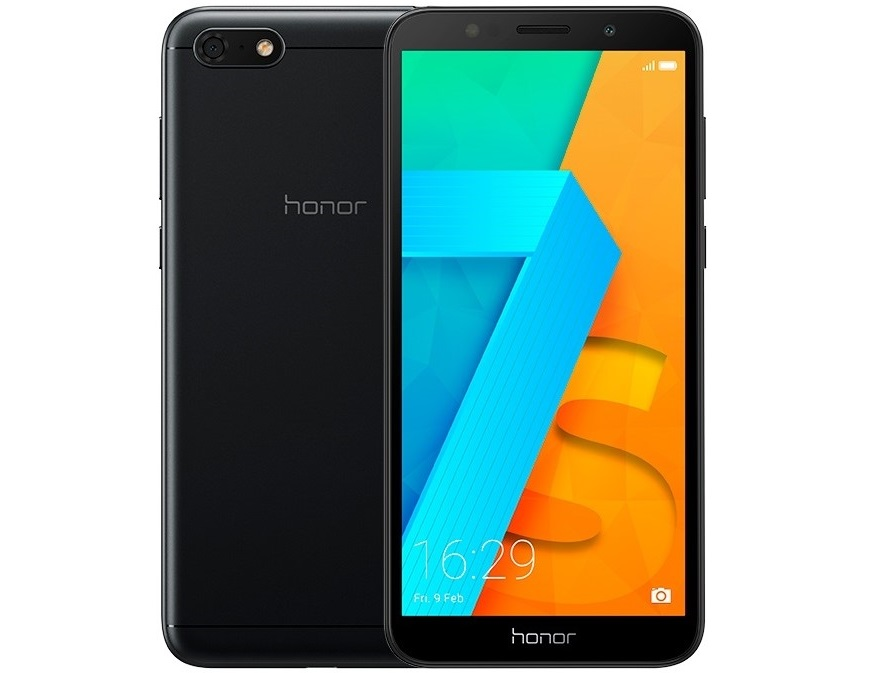 In Review: Honor 7S. Test device courtesy of notebooksbilliger.de.