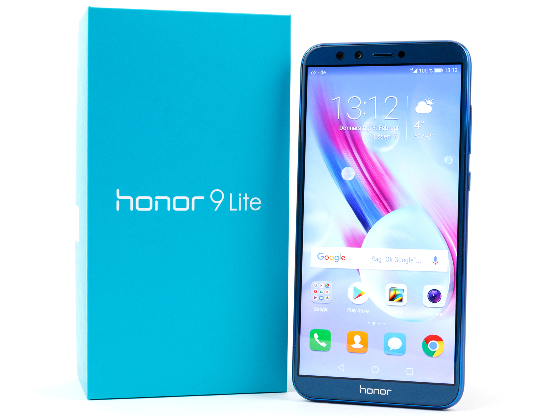 Honor 9 Lite Smartphone Review - NotebookCheck net Reviews