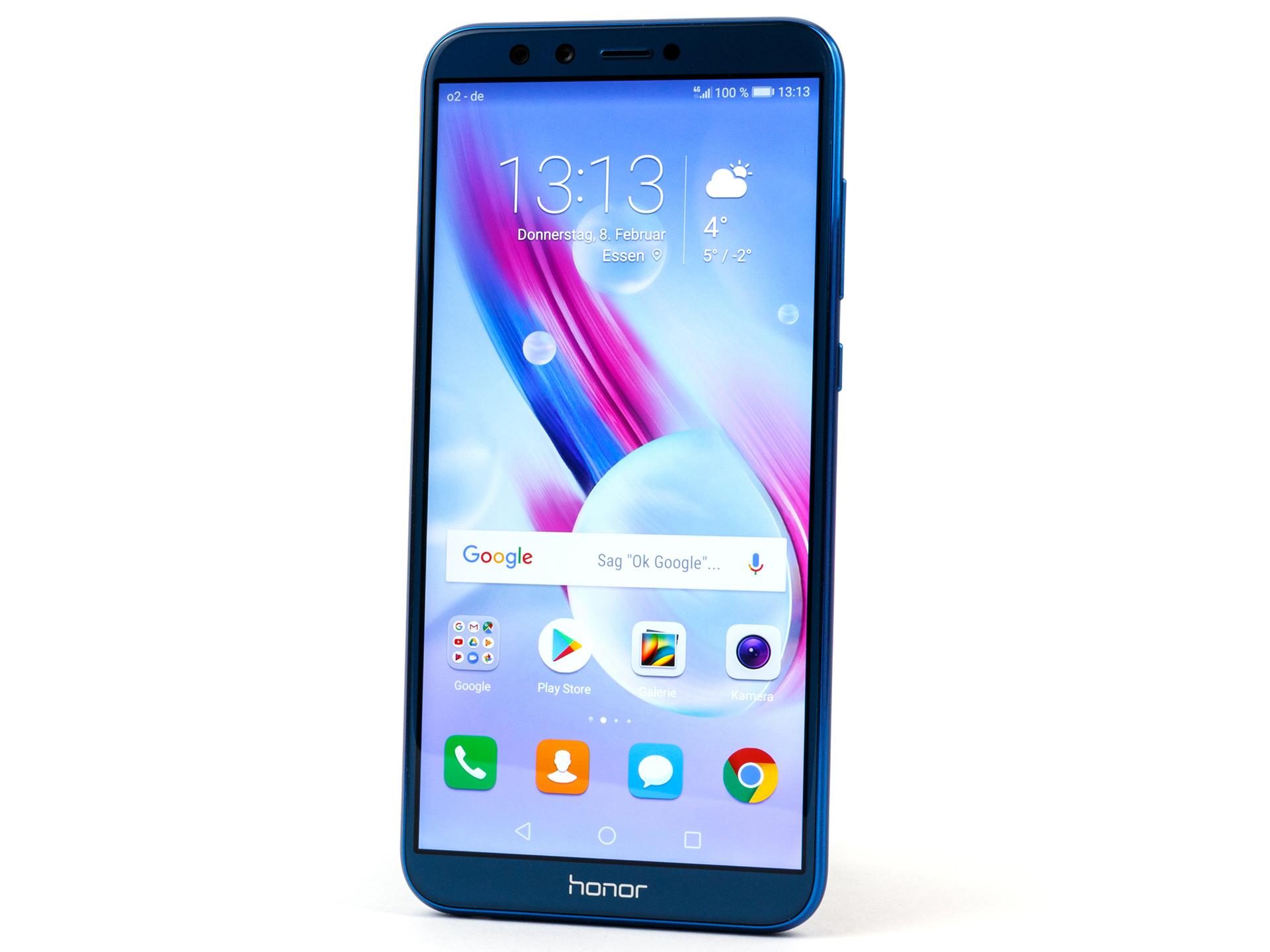 Honor 9 Lite Smartphone Review - NotebookCheck net Reviews