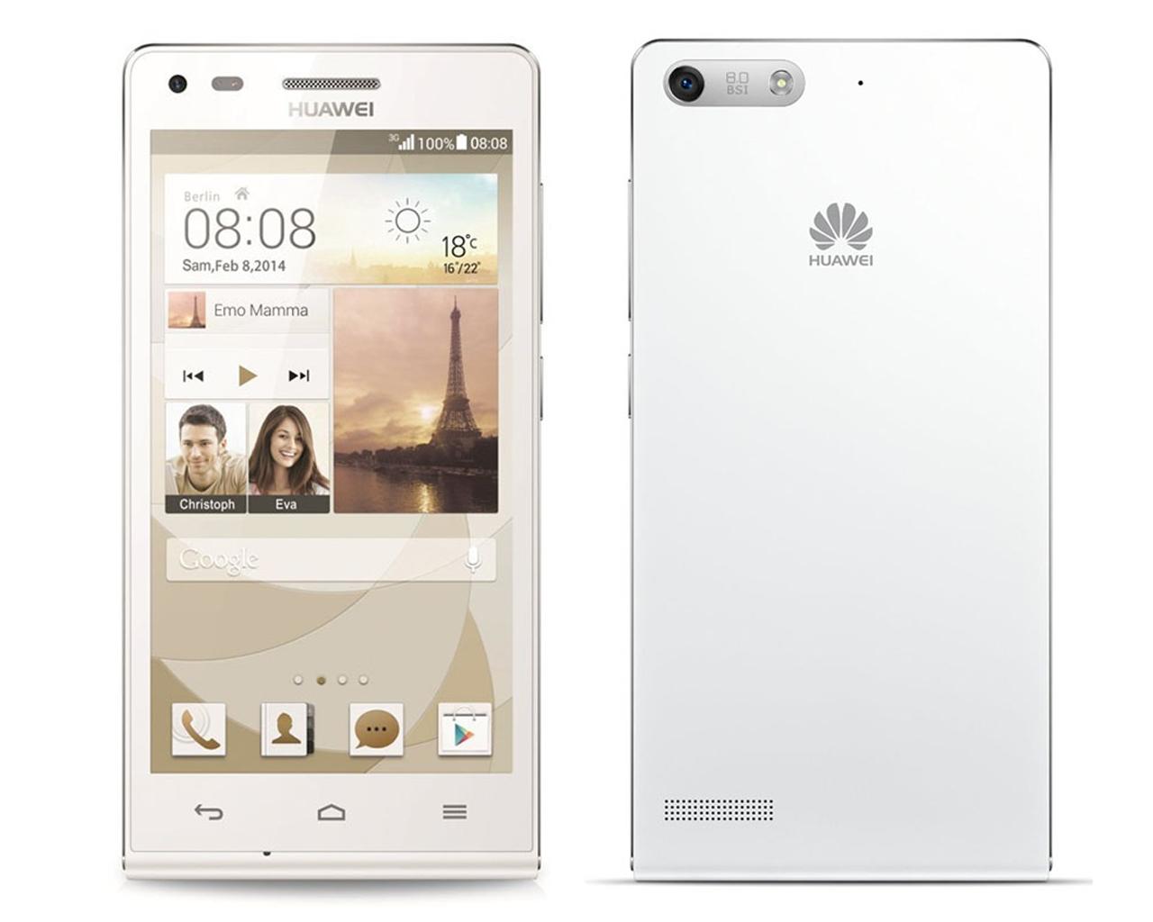 Afbeeldingsresultaat voor Huawei g6