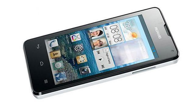 Review Huawei Ascend Y300 Smartphone - NotebookCheck.net ... | 644 x 362 jpeg 25kB