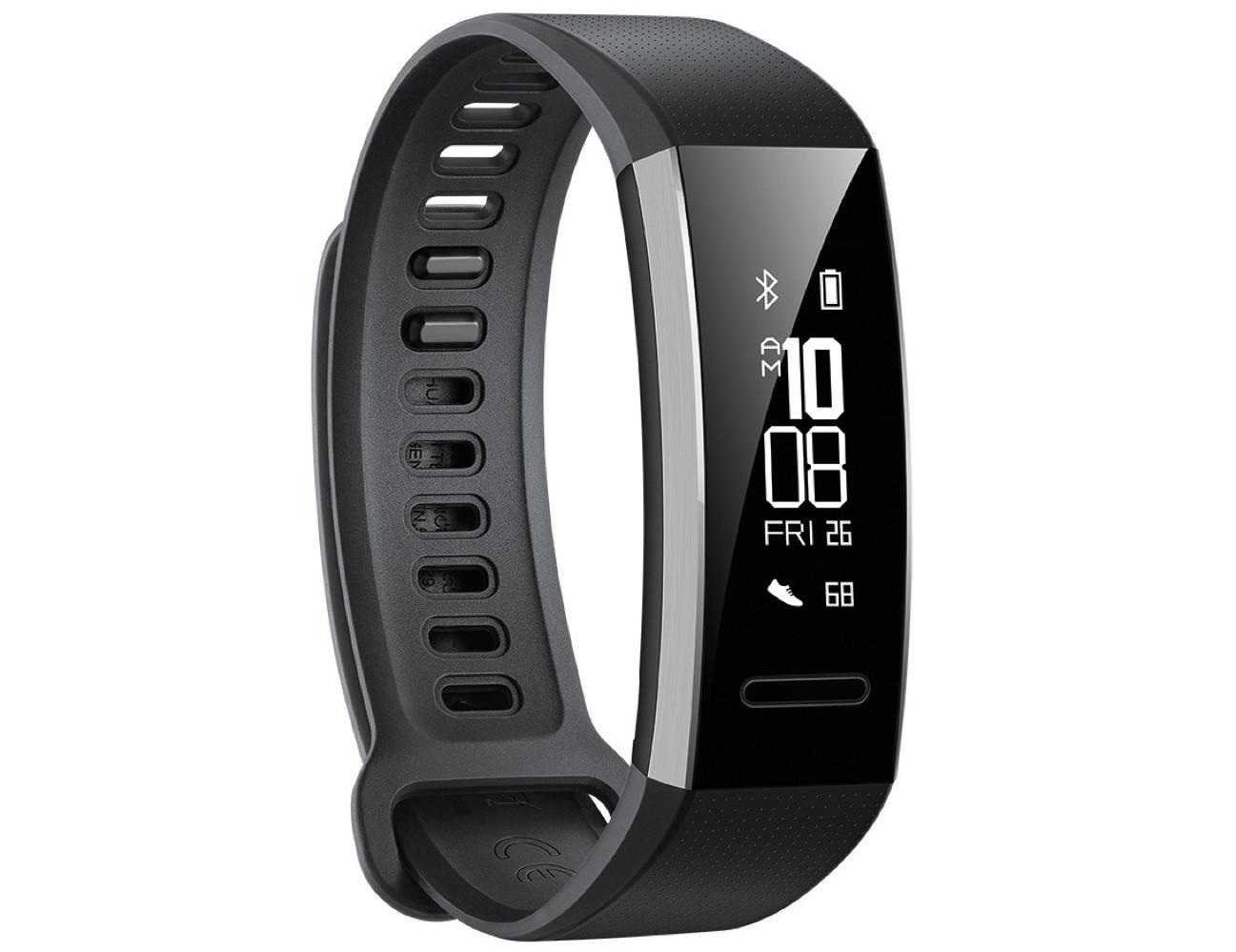 Huawei Band 2 Pro Smartband Review Reviews M2 Bluetooth Smart Bracelet Mi Look Heart Rate Monitor Wristband Fitness Tracker