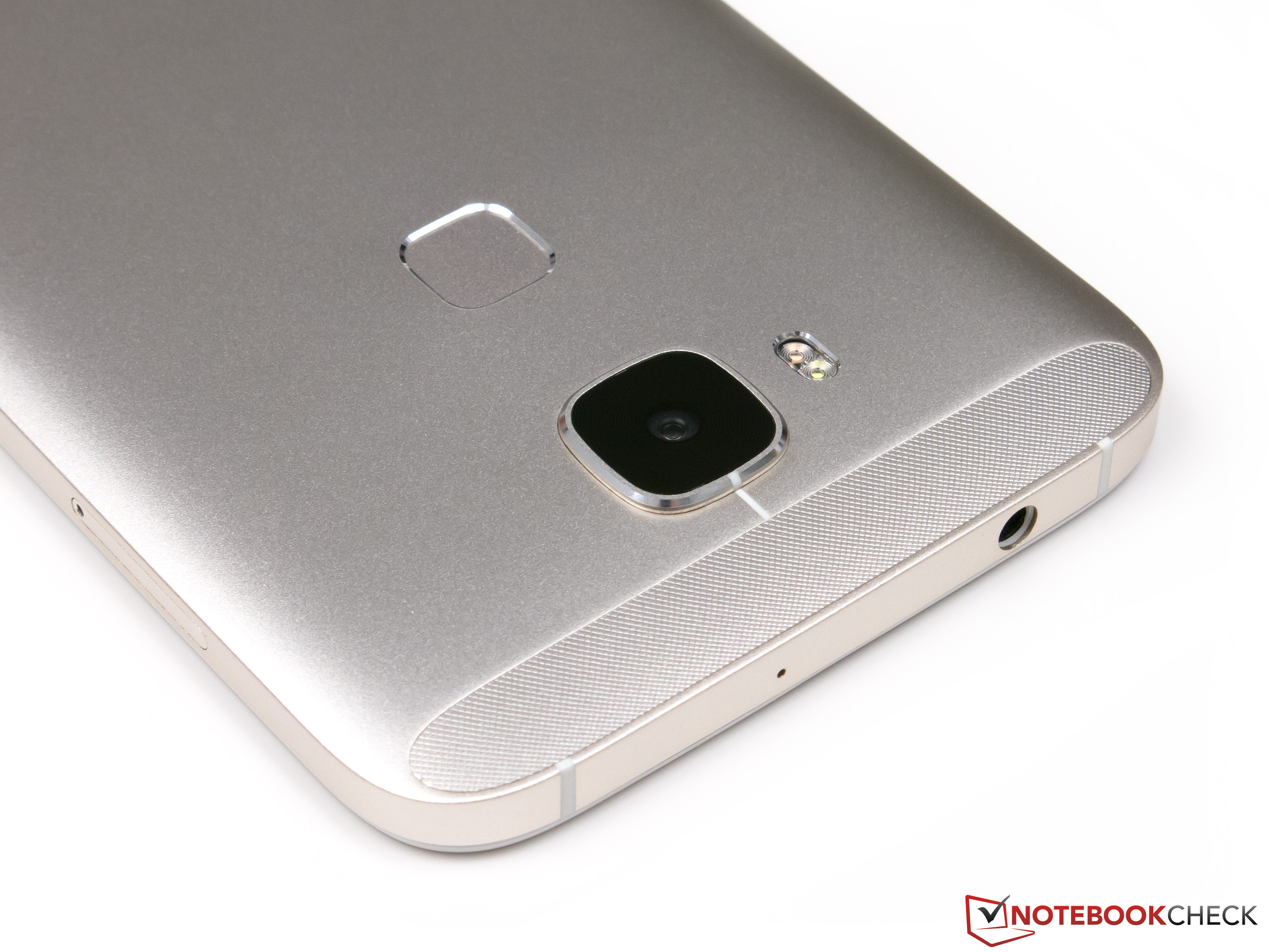 Huawei G8 Gx8 Smartphone Review Reviews Rear Full Resolution
