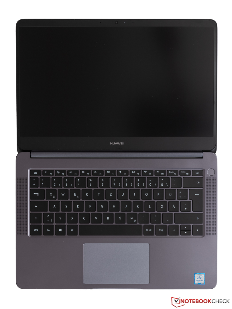 Huawei MateBook D 14 W00D (Ryzen 5, RX Vega 8) Laptop Review
