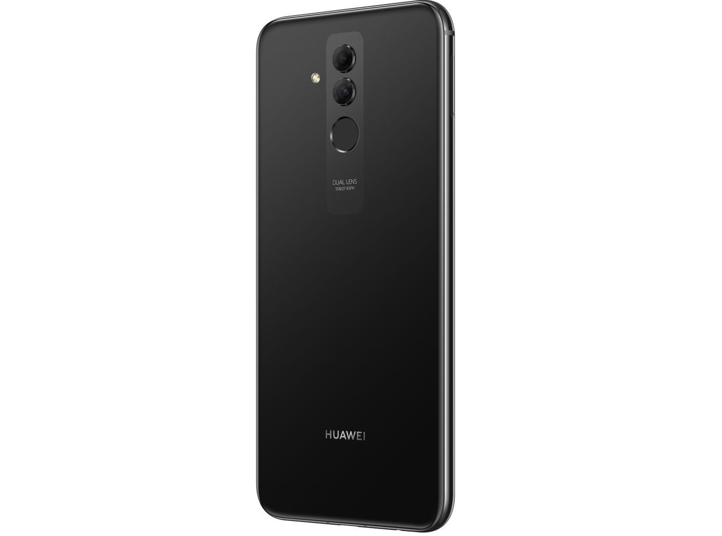 Huawei Mate 20 Lite Smartphone Review