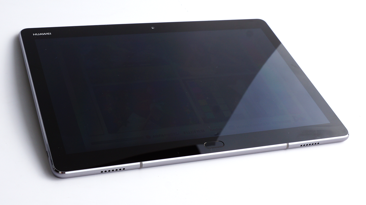 huawei mediapad m3 lite tablet review reviews. Black Bedroom Furniture Sets. Home Design Ideas