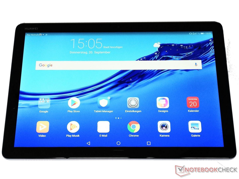 """Huawei M5 Lite 10 Mediapad LTE con Display da 10.1"""" in 16 ..."""
