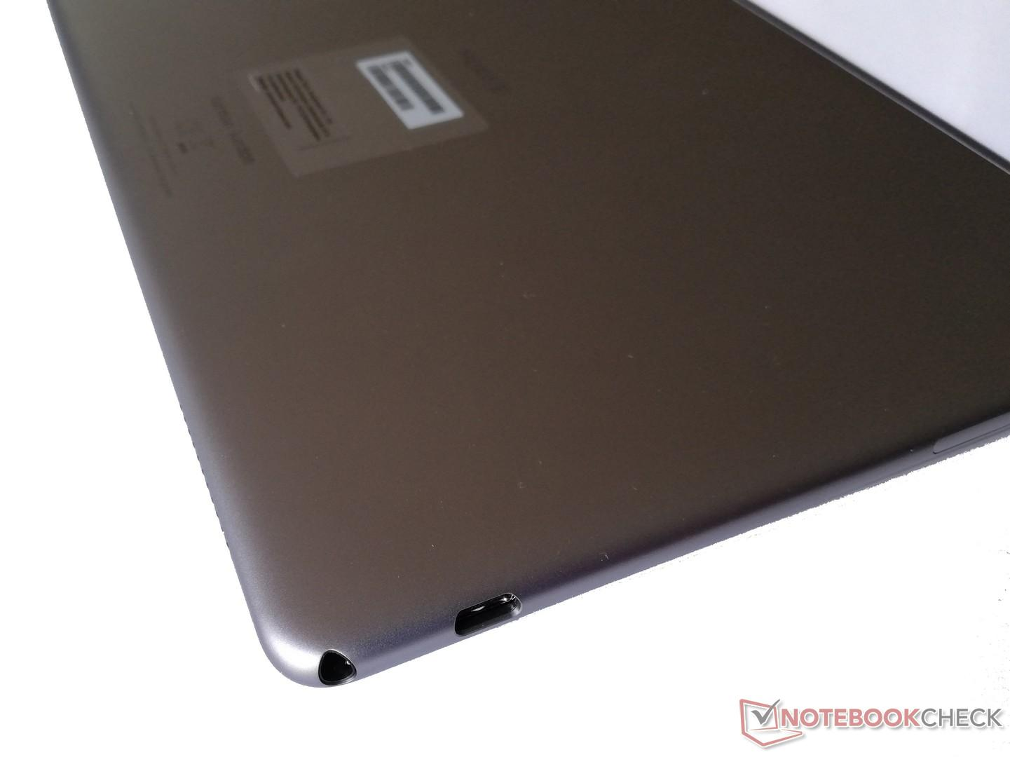 Huawei MediaPad M5 lite Tablet Review - NotebookCheck net
