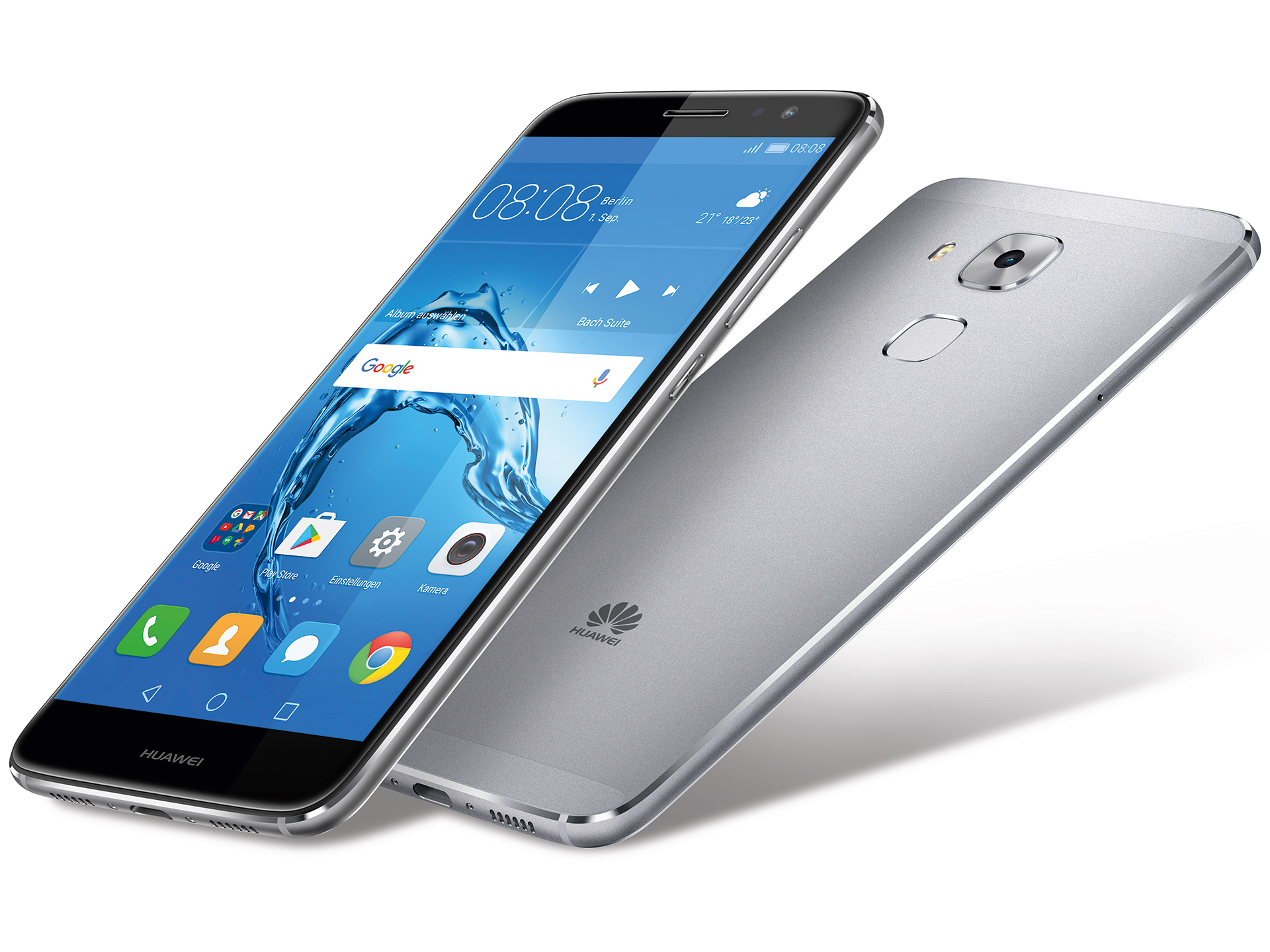 Huawei Nova Plus Smartphone Review