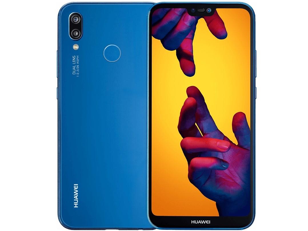 Huawei P20 Lite Smartphone Review - NotebookCheck net Reviews