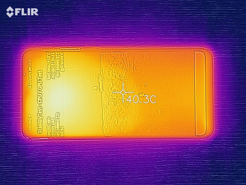 Huawei P30 Lite Smartphone Review