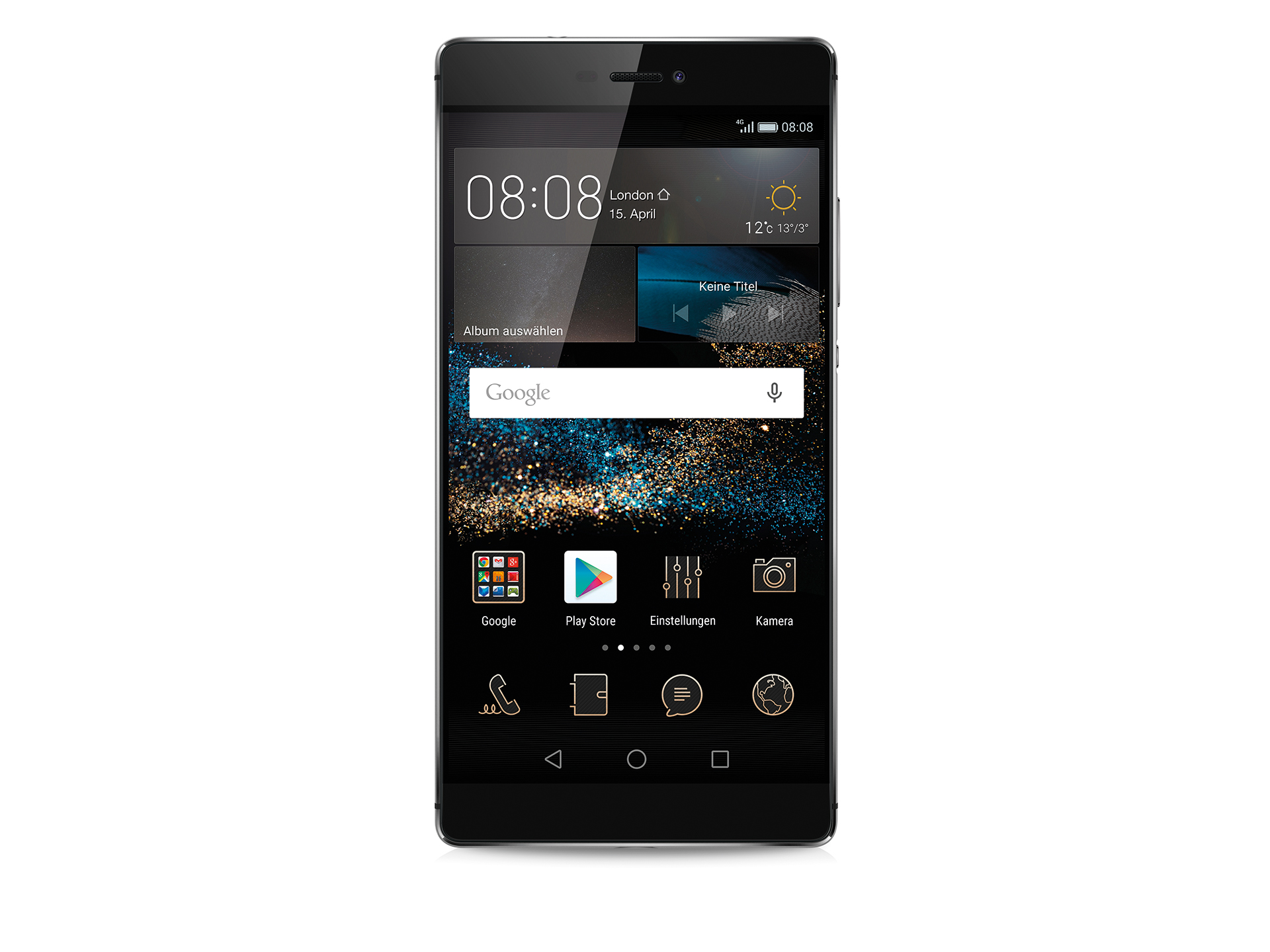 huawei p8 smartphone first impressions reviews. Black Bedroom Furniture Sets. Home Design Ideas