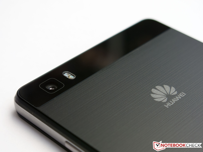 Huawei P8 lite Smartphone Review - NotebookCheck net Reviews